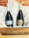Sparkling Wines 2 Bottle Value Gift Set