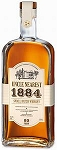UNCLE NEAREST 1884 SMALL BATCH WHISKEY 93P