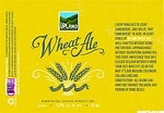 Upland Wheat Ale 6pk cans