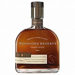 WOODFORD DOUBLE OAKED BOURBON 750 ML