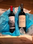 Argentine Red Wine 2 Bottle Gift Set