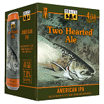 Bell's Two Hearted IPA 4pk 16 oz cans