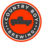 Country Boy Knotty Pine IIPA 4pk 12oz cans