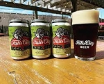 Falls City Bock Beer 6pk 12oz cans