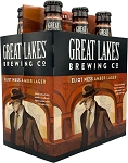 Great Lakes Eliot Ness Amber Lager 6pk 12oz bottles