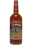 JTS BROWN BIB 750 ml