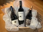 Trio of Vino New World 3 Bottle Gift Set