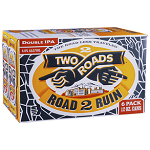 Two Roads Road 2 Ruin Double IPA 6pk 12oz Cans