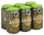 WiseAcre Ananda IPA 6pk  12 oz cans